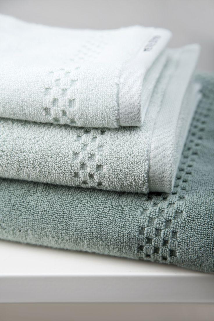 Seasons towels from Mette Ditmer