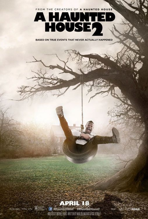 Upcoming Horror Movie Quot A Haunted House 2 Quot Expected Apr 18