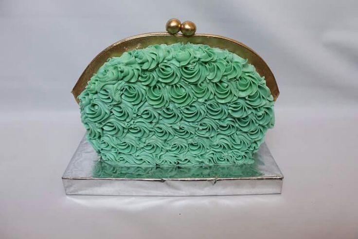 Torta Monedero 100 % Comestible.