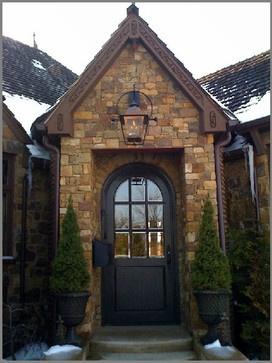 10 best Front Door ideas images on Pinterest | Exterior front ...