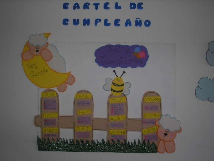 ambientacion del aula | Pre-primaria,Flores,Petén.
