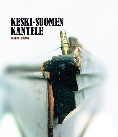 Keski-Suomen kantelekirja