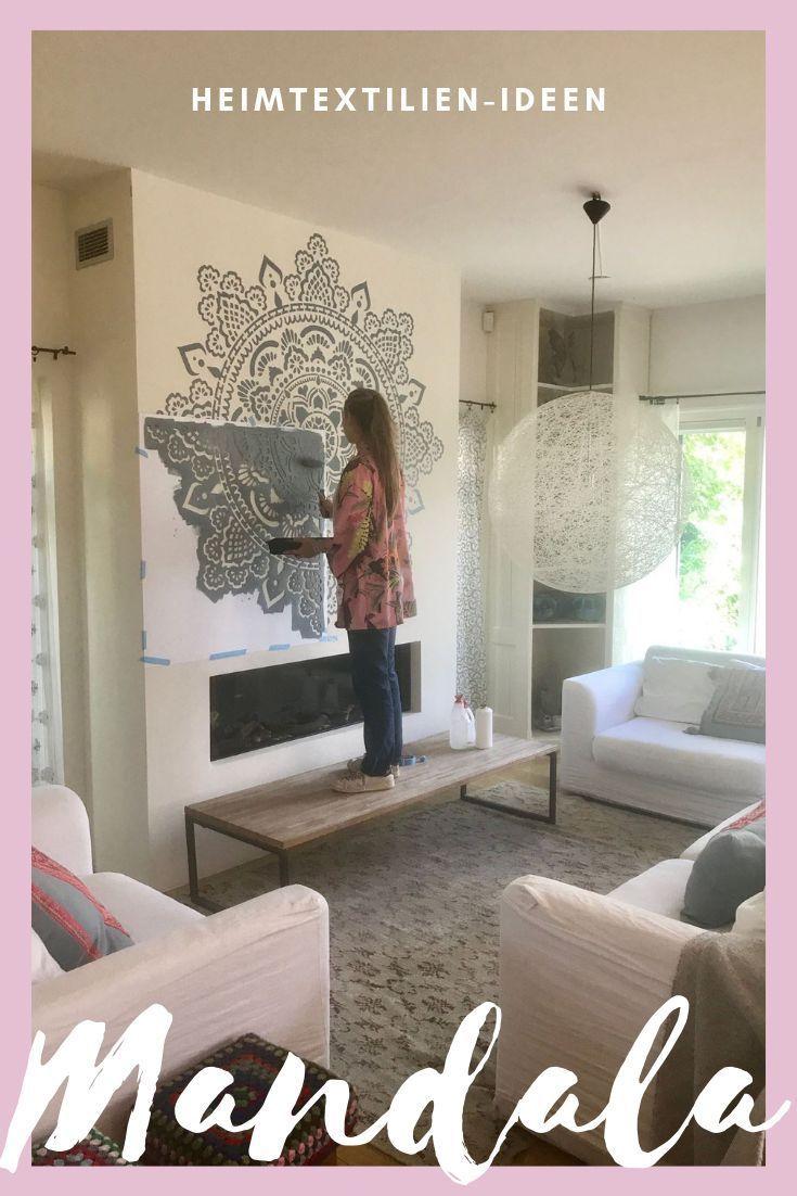 Gestalte dein eigenes Design zu Hause – Dekorati…