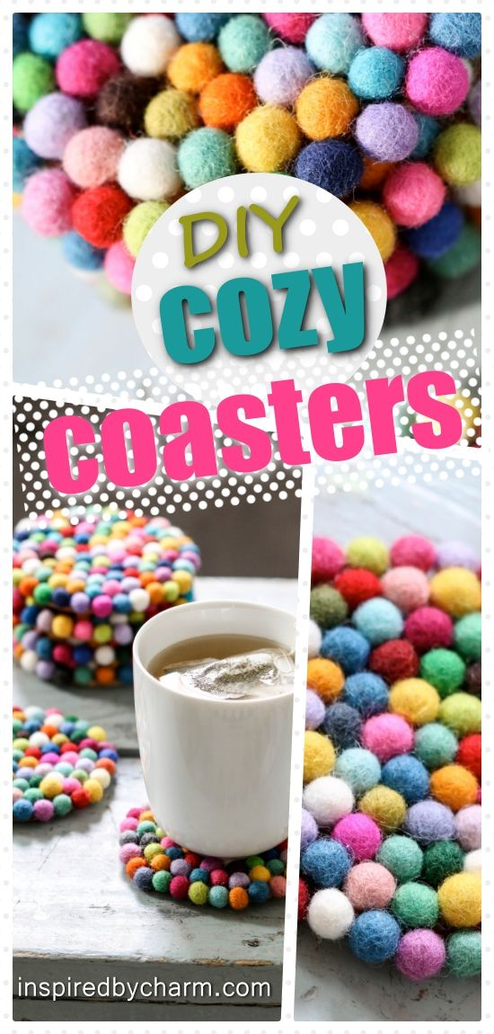 30 Easy Craft Ideas That Will Spark Your Creativity Diy Projects