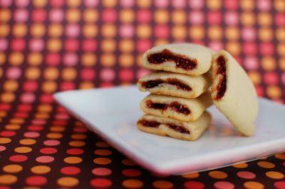 Homemade Fig Newtons | Beantown Baker