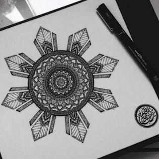 filipino mandala - Google Search