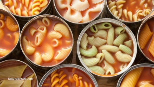 Campbells Soup Company announces GMO labeling for its products