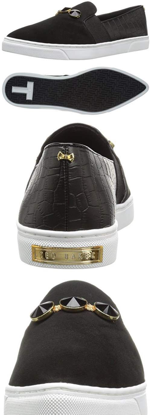 Want This:  Ted Baker Womens Thfiac Fashion Sneaker