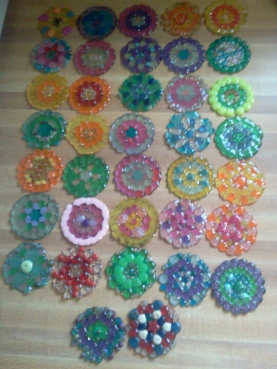 12 best ideas about suncatchers on pinterest perler for Beads for craft projects