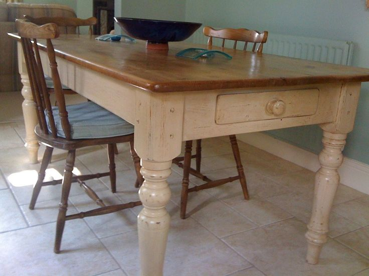colored kitchen tables and chairs hand painted furniture uk ideas