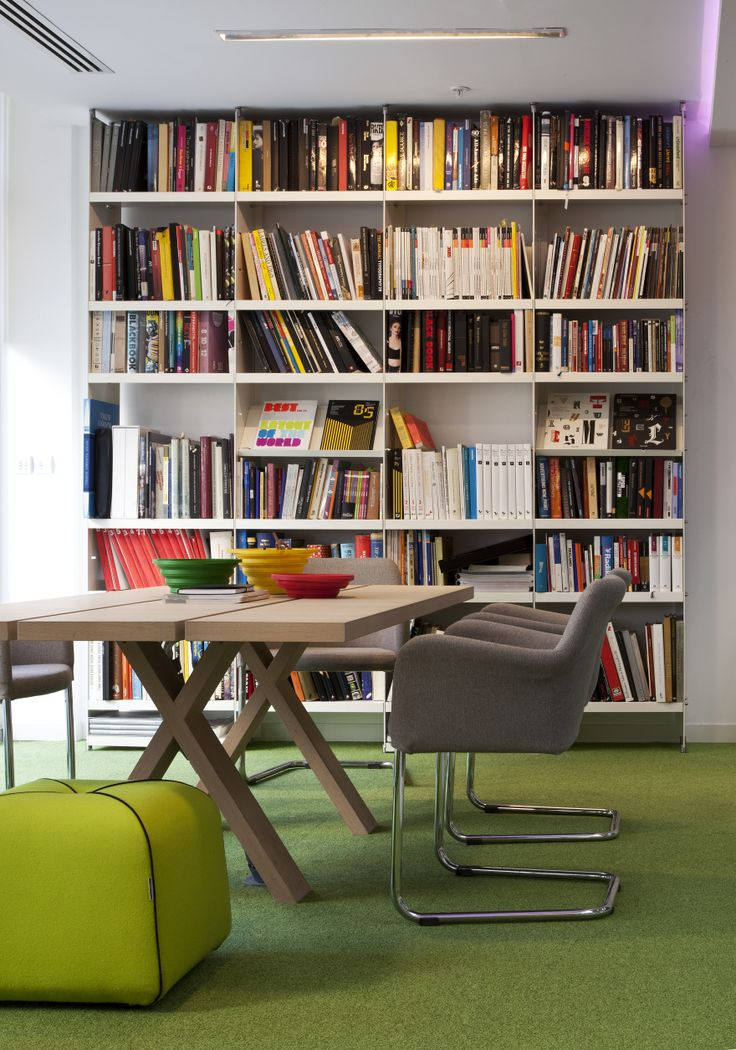 Miranda Chair. Designed for occasional meeting spaces and touch down working areas.