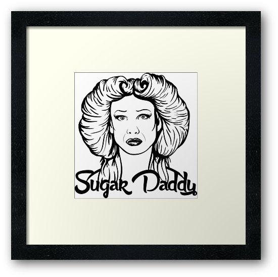 Liquorice Sugar Daddy by Gay Essential