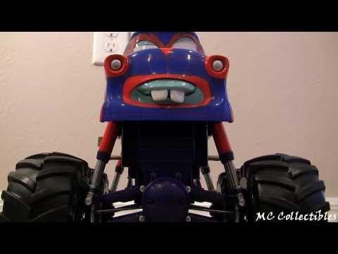 Disney Pixar Cars Lightning McQueen Race Cartoon For Kids - YouTube