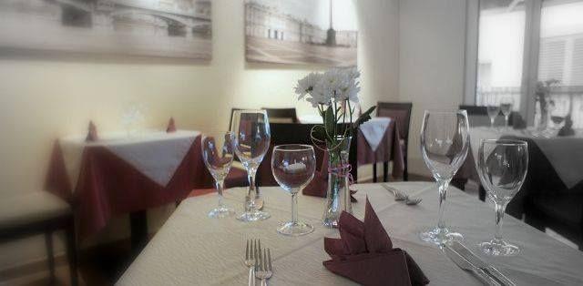 Auch bei Restaurant Sankt Petersburg in Köln können Sie zukünftig Ihr RestaurantGeschenk einlösen.