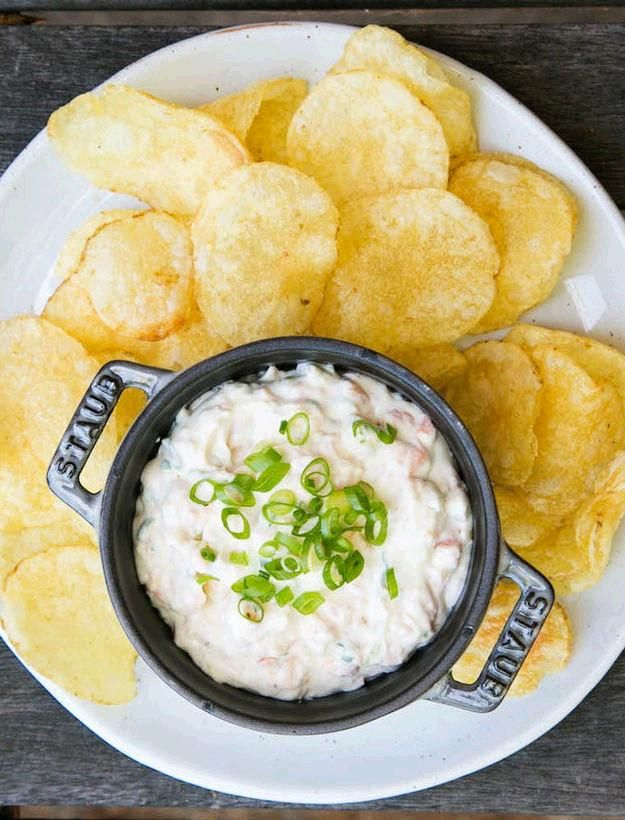 Smoked salmon dip recipe cream cheeses the o 39 jays and for Smoked fish dip recipe