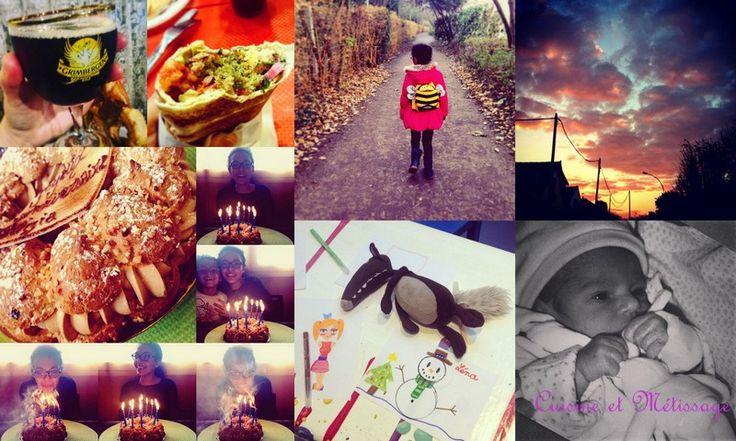 Vie Quotidienne, Papotages, petits bonheurs, 365 photos du quotidien, projet 365, photo, anniversaire, enfants