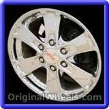 Chevrolet Colorado 2005 Wheels & Rims Hollander #5325 #Chevrolet #Colorado #ChevroletColorado #2005 #Wheels #Rims #Stock #Factory #Original #OEM #OE #Steel #Alloy #Used