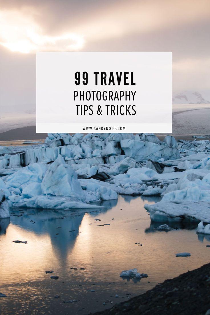 101 Tipps und Tricks für die Reisefotografie – Reiseinspiration – #inspiration #Pho …   – Kunst der Fotografie