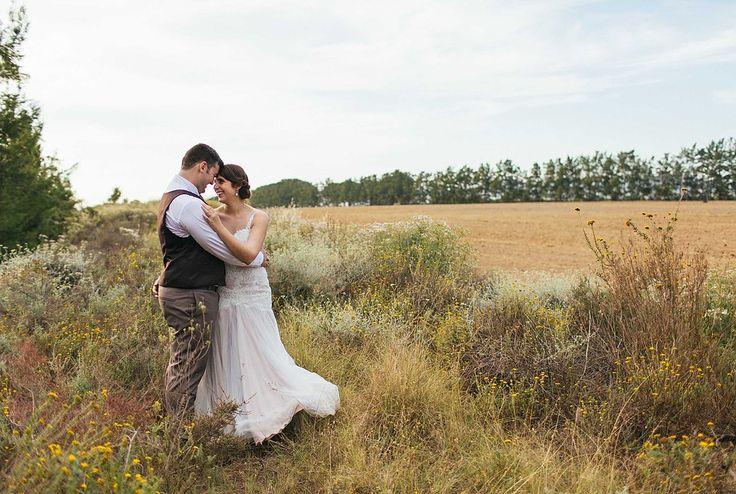 Henco + Simone | A summer wedding at Stellenrust, Stellenbosch