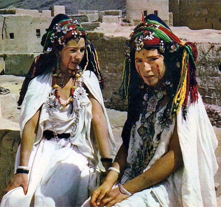 Intalnire cu femeia Maghrebian