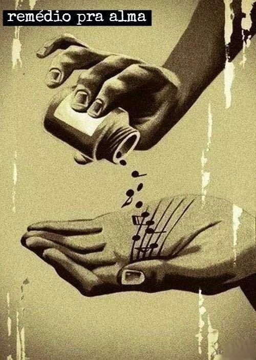 Remedio para el alma
