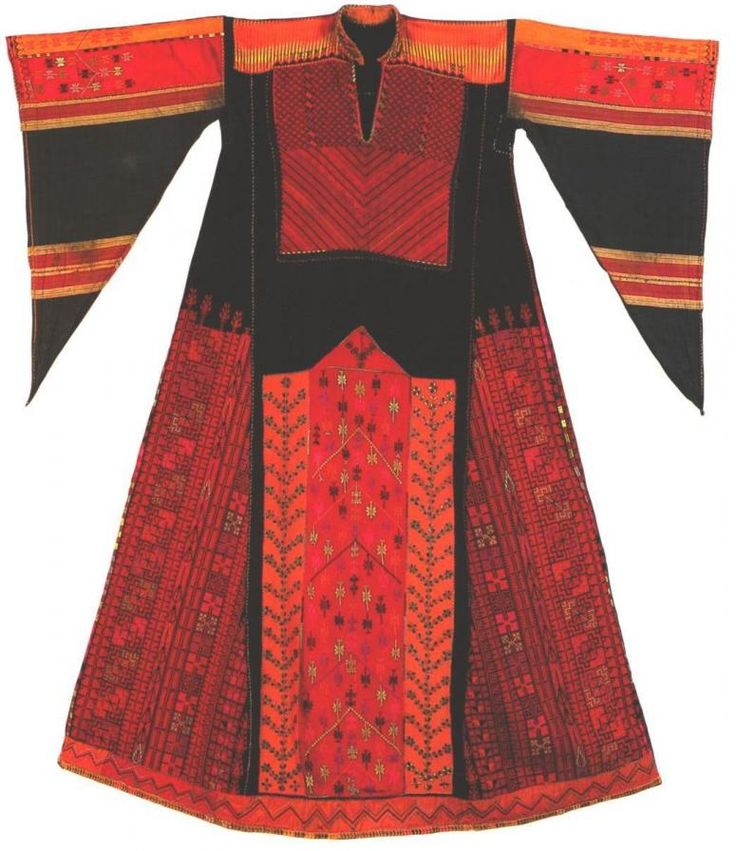 Hebron (el-Khalil) style