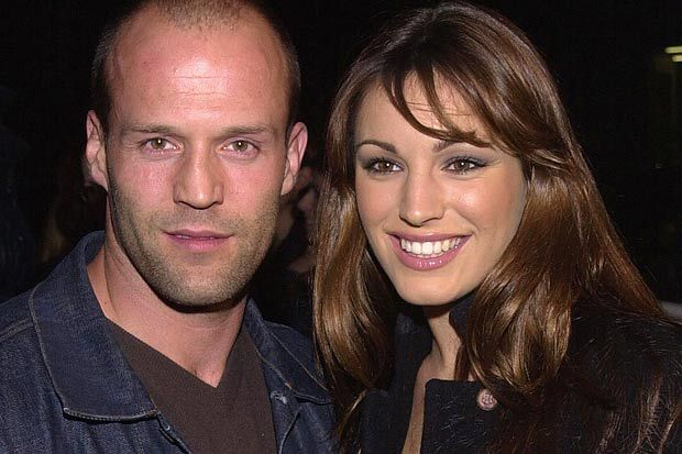 Jason Statham Kelly Brook - Buscar con Google