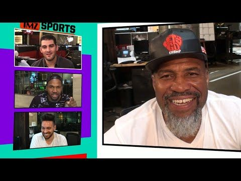 Shannon Briggs to Trump: We're Friends, But Pull It Together Champ!!! | TMZ Sports