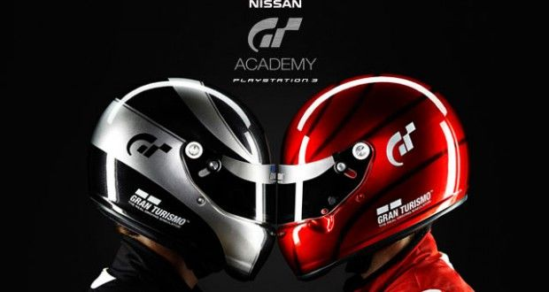 GT Academy 2014 Starts Next Week | PlayStation 4 UK