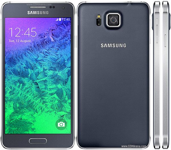 Samsung Galaxy Alpha: Pre-order on Phones4U & Carphone Warehouse