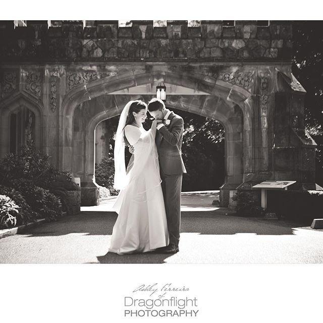 hatley castle wedding, victoria bc photo by @dragonflightphotography victoria, bc weddings