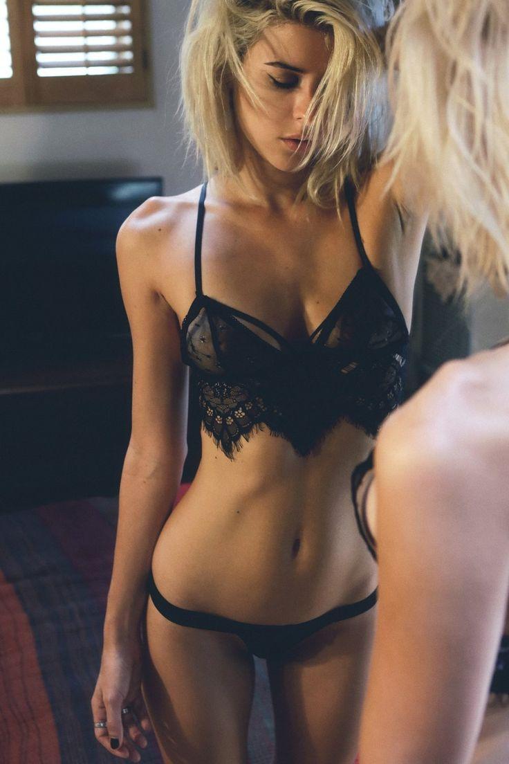 bralet lingerie