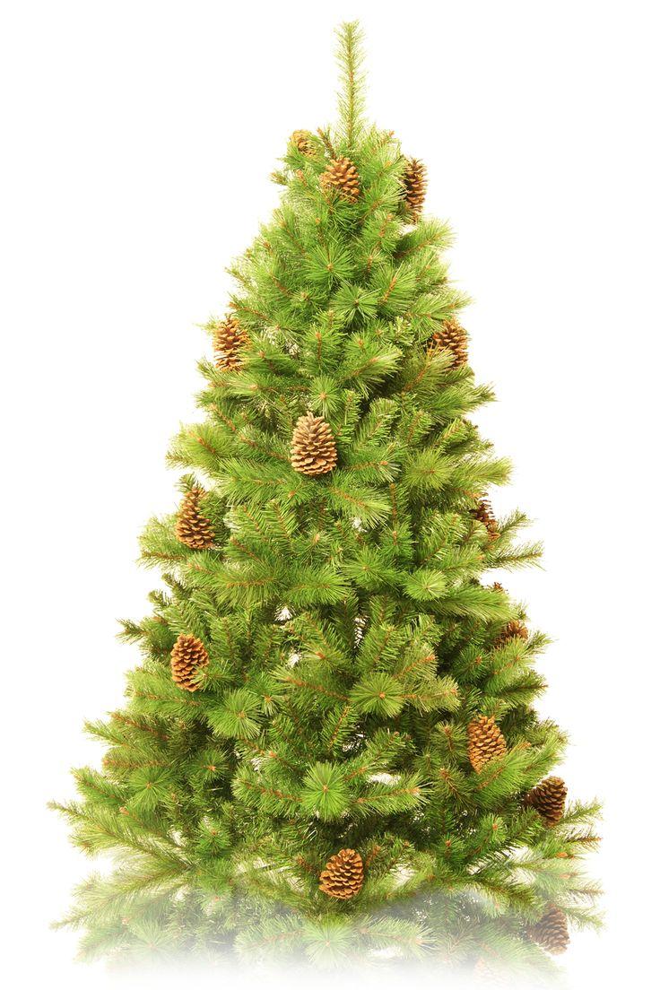 Umělý vánoční stromek Borovice Colorado   NEJSTROMECKY