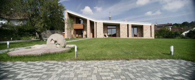építész studio - Csizmadia Ház
