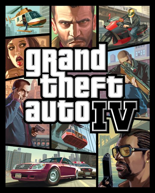 GTA 4 RIPPED PC GAME FREE DOWNLOAD 4.65GB   GTA 4 PC Game Free Download    Grand Theft Auto IV (commonly abbreviated as GTA IV or GTA 4 ) is avideogame action-adventure ofopenworld developed by Rockstar North . 10 The game preceded by Grand Theft Auto: Vice City Stories is the ninth title in the series Grand Theft Auto and the very first to appear on seventh generation consoles . It was released for PlayStation 3 and Xbox 360 in Australia  Europe and North America on April 29 2008 11 and in…