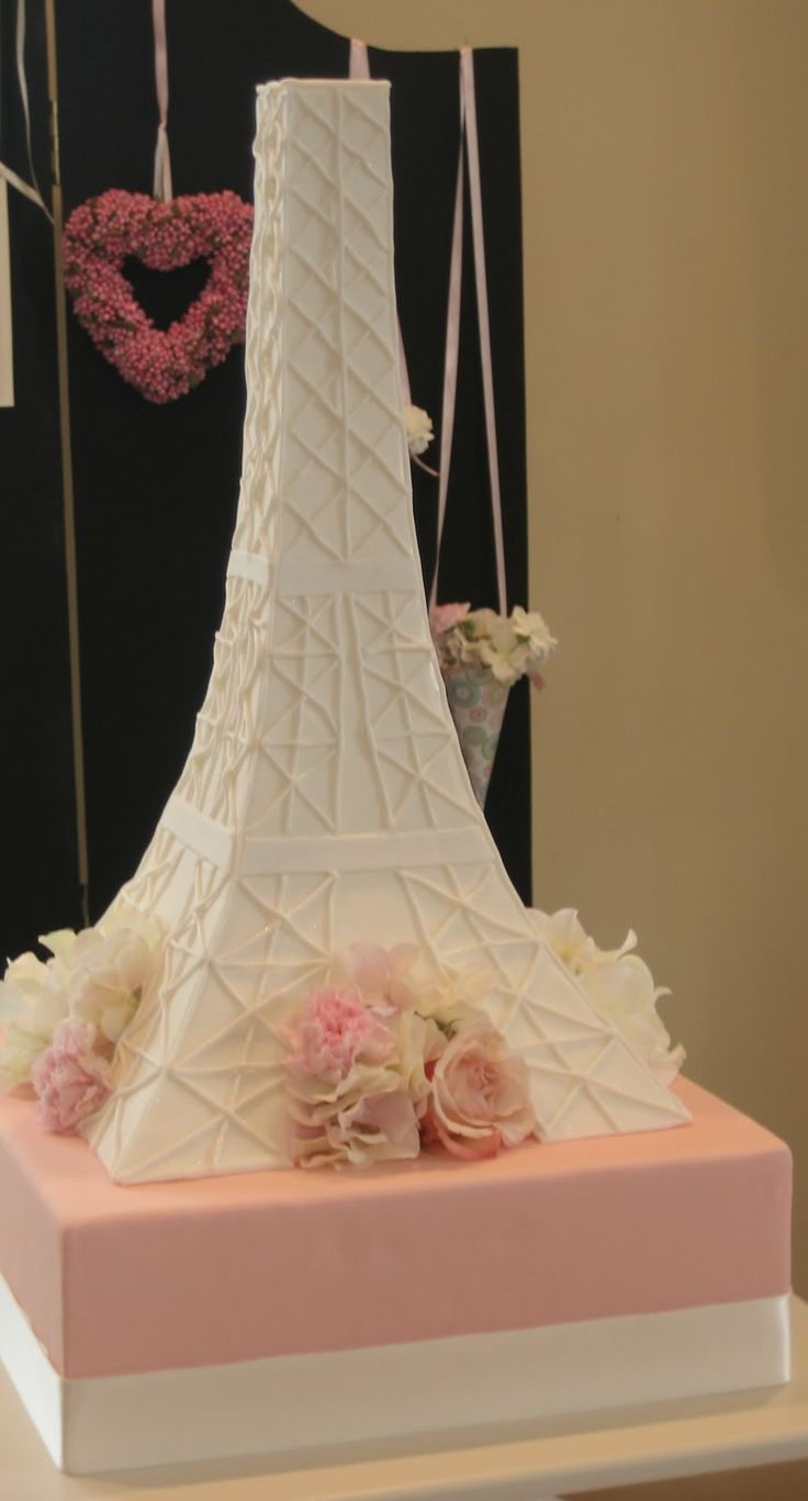 paris theme weddings | the graceful baker: Bliss Wedding Show