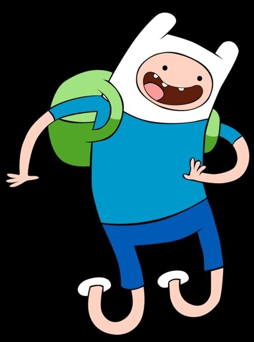 Adventure Time with Finn and Jake S06E21 stream - The Dentist Watch full episode on my blog.