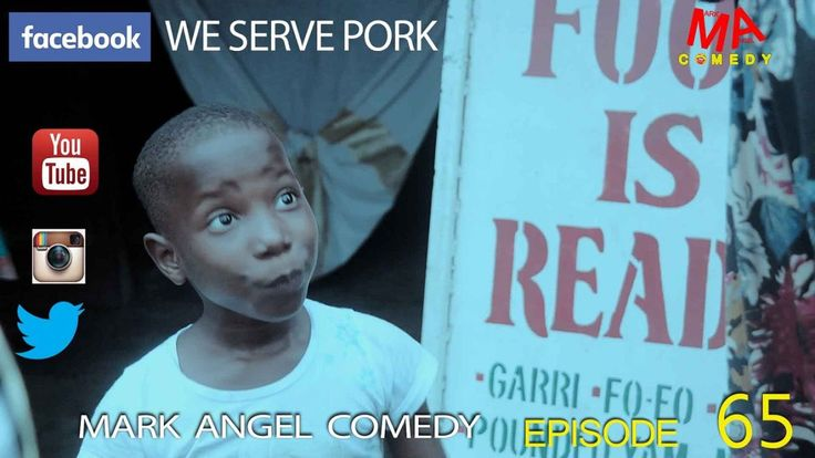 """Watch Out This Funny Mark Angel Comedy Video """"How We Started"""" (Episode 116)"""