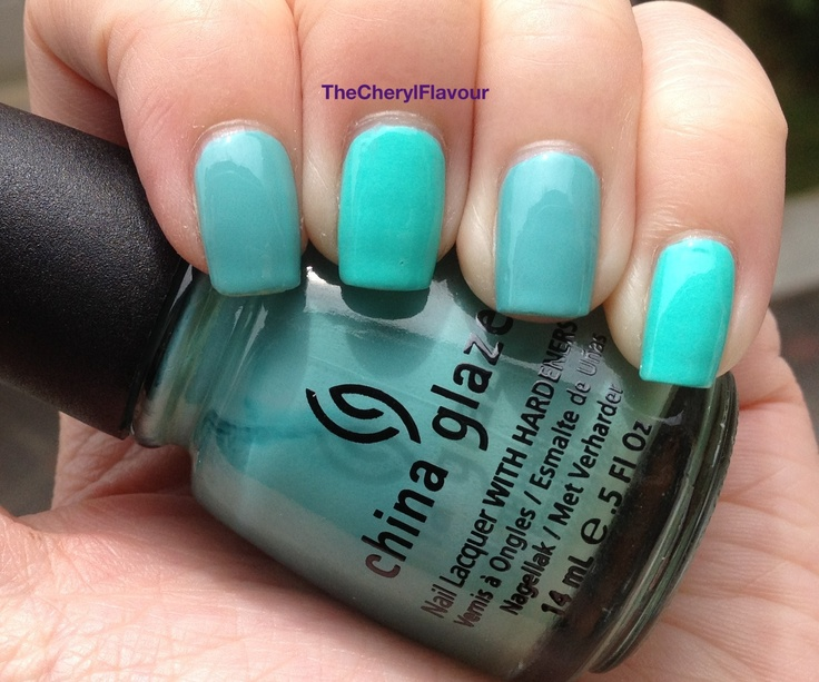 1000 Images About China Glaze On Pinterest Nail