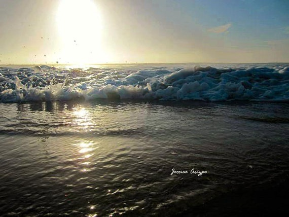Waves and Sunset at Pismo Beach California by jarizpephotography: Pismo Beaches, Salts Water, Beaches California, Prints Photo Prints, Beaches Bum, Amazing Sunsets, Art Prints Photo, Photography Fun