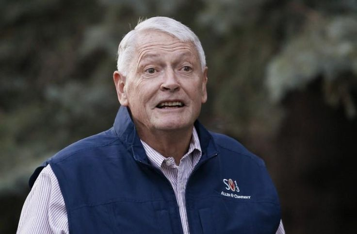 Certain lenders and noteholders of iHeartMediaInc on Monday said John Malone's Liberty Media Corp proposed to buy a 40 percent stake in a restructured version of iHeart for $1.16 billion.