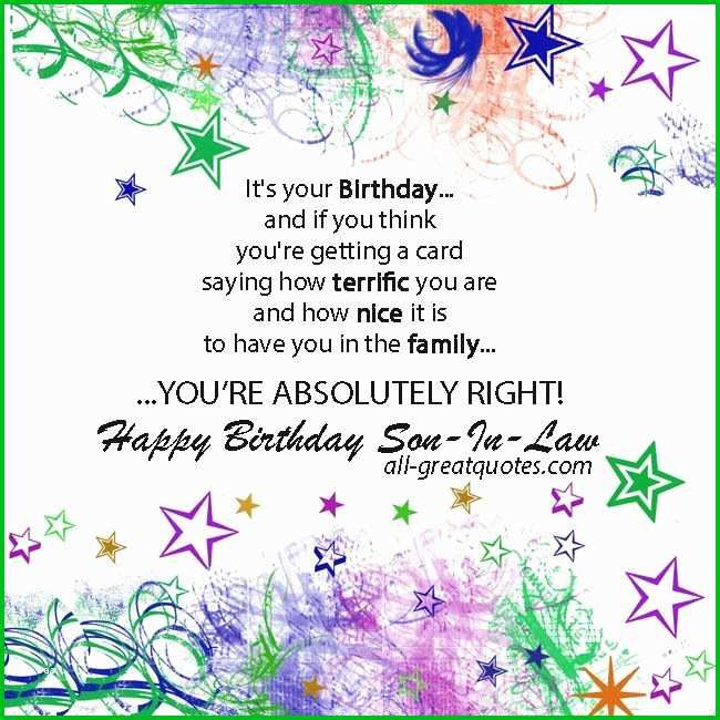 Image Result For Happy Birthday Son In Law Happy Birthday Son