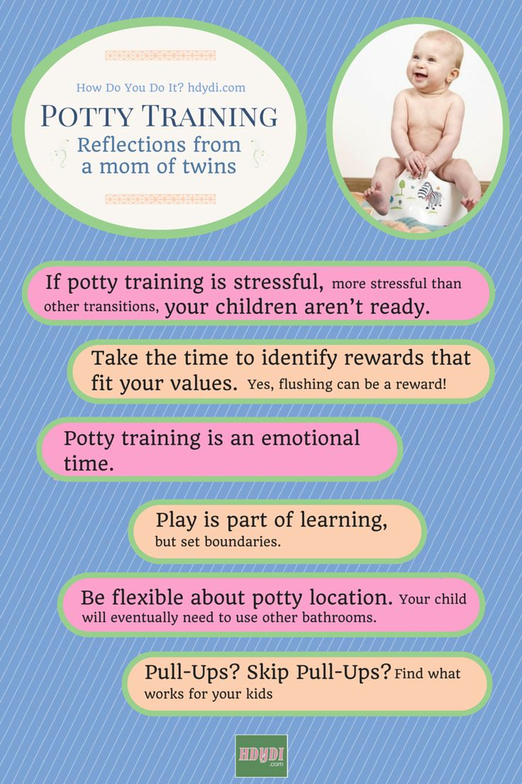 toddler thursday  reflections on potty training twins