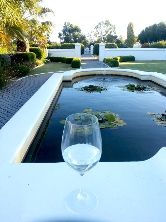 Voyager. Margaret River Wineries by Jo Castro