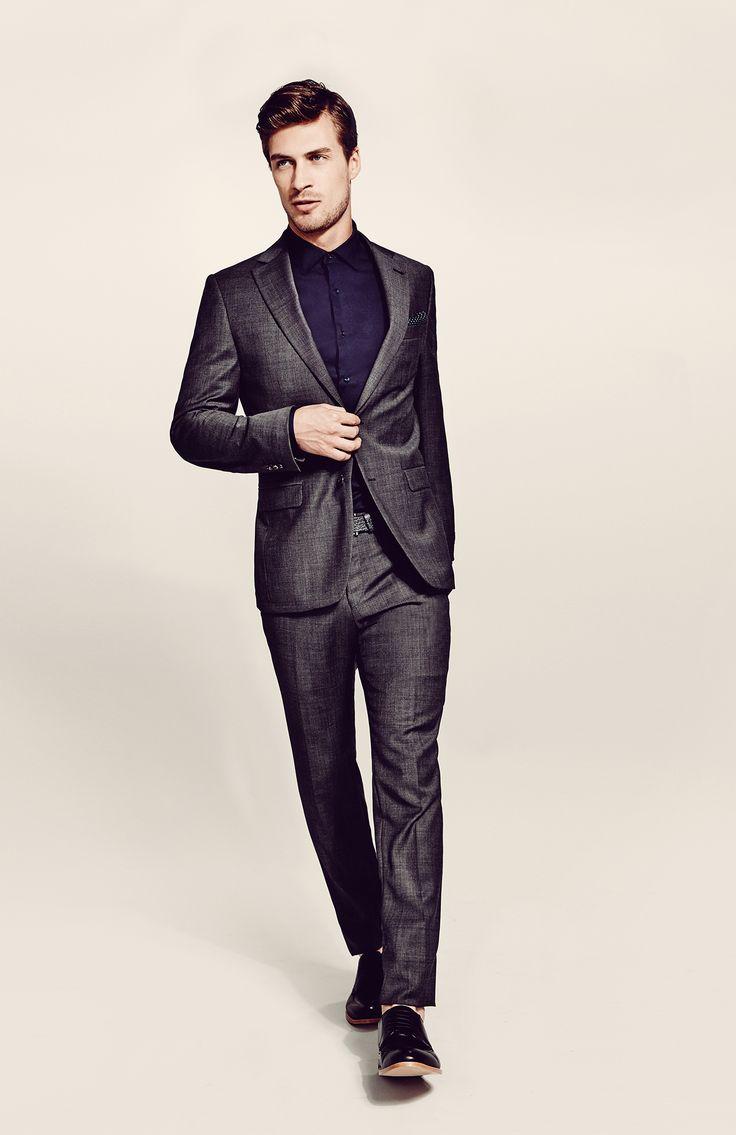 58 best Workplace Style: Men images on Pinterest | Menswear, Work ...