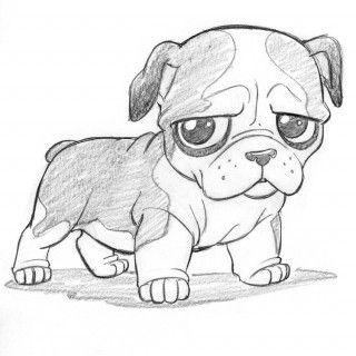 Cute Easy Cartoon Drawings Cute Easy Drawings Of Animals