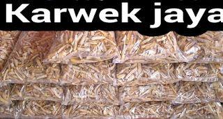 Karwek Jaya: Krecek rambak kulut sapi