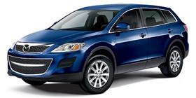 Mazda CX-9 / Starting @ $36,395*