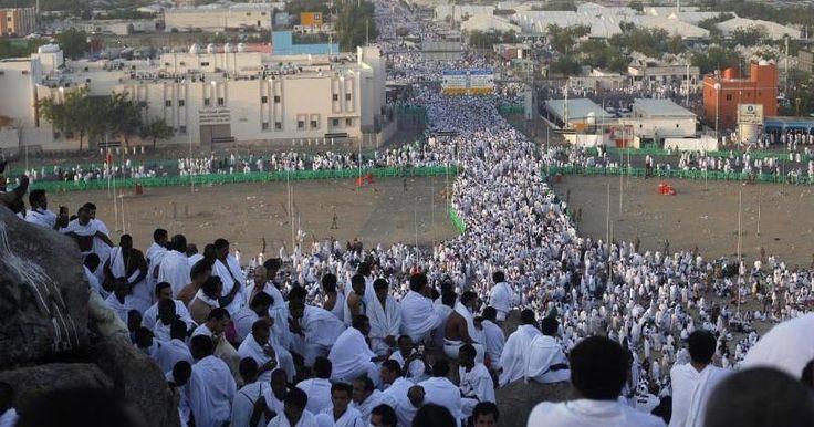 Hajj: a symbol of unity