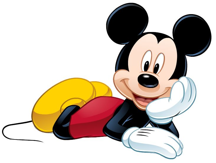1097 Best Disney Mickey Mouse Images On Pinterest Sew Beautiful